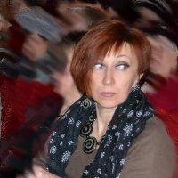 Дама :: Светлана Ульянова