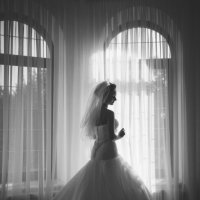 Невеста :: Андрей Онищенко