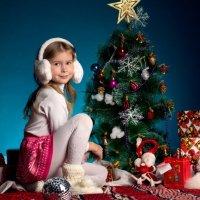 новогоднее настроение :: Любовь Белугина