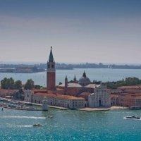 Просторы Венеции :: Wiktor Kowalow