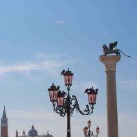 Венеция... :: Wiktor Kowalow