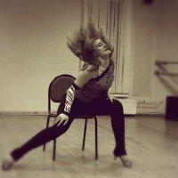 в ритме танца... :: Елена Милородова