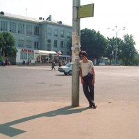 Одиночество :: Вячеслав