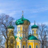 Павловский кафедральный собор :: Сергей Залаутдинов