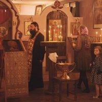 Крещение :: Юлия Кузнецова