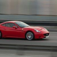 Ferrari :: Андрей Вигерчук