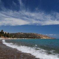 Море, море... :: Нелли *