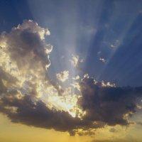 Небо :: Лика Виктори