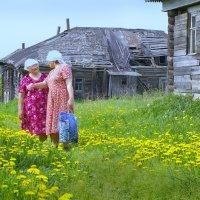 Красны девки :: Валерий Талашов