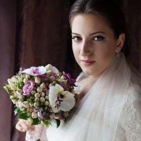 Невеста :: Юрий Таллин