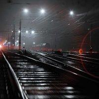 дождь :: Александр Фёдоров