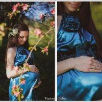 9 месяцев :: Alena Ткаченко