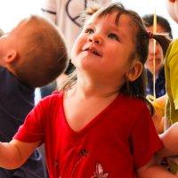 Малышка :: Aigerim Serikova