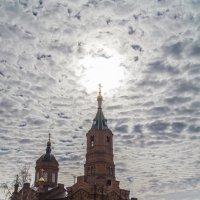 Церковь :: Евгений Мельников