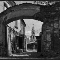 Улица Куйбышева, 12 :: Игорь Кузьмин