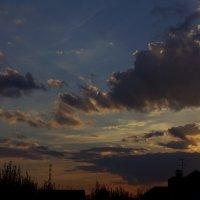 Sunset :: Наталья Солженикина