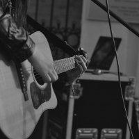 гитара :: Павел Ткачев