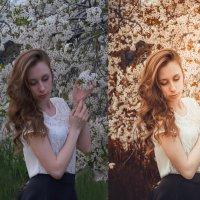 до и после 2 :: Ольга Чубан