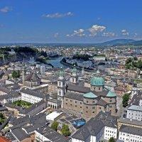 Salzburg :: Roman Ilnytskyi