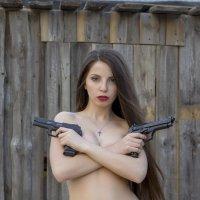 Два ствола :: Алексей Соминский