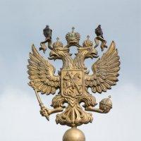 на страже :: Наталья Ерёменко