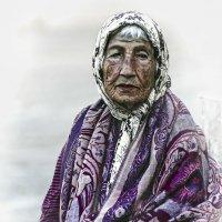 -Из серии золотой возраст-бабушки бабульки... :: Shmual Hava Retro