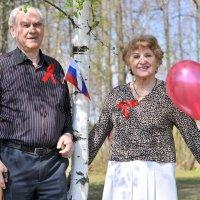 на демонстрации 1 мая :: Андрей Куприянов