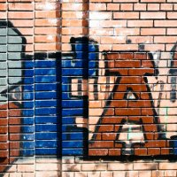 Граффити России :: Света Кондрашова