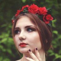 Принцесса :: Виктория Жуменко