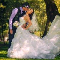 свадьба :: Александра Реброва