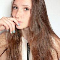 . :: Виктория Данилова