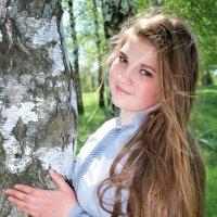 Ира :: Юлия Коноваленко (Останина)