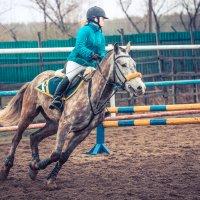 вираж :: Татьяна Исаева-Каштанова