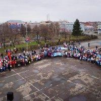 1 мая :: Алексей Golovchenko