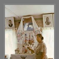 Семейная фотография :: Валерий Талашов