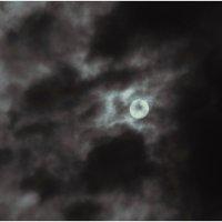 3 мая - Всемирный день Солнца :: Victor Vinocurov