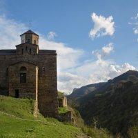 Шоанинский Монастырь... :: Vadim77755 Коркин