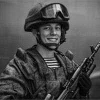 """Из новой серии.... """"Они защищают Родину"""" :: Виктор Перякин"""