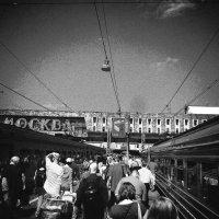 Ё моё ,Москва! :: Александр
