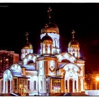 Церковь. :: Дмитрий