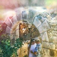 Свадебное путешествие. о.Крит. Ретимнон :: Творческая группа КИВИ