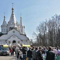 Пасха (2) :: Николай Ефремов