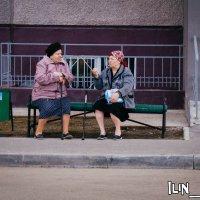 Бабушки :: Artem72 Ilin