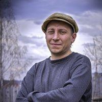 Просто, Лёха! :: Андрей Качин