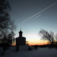 Две стрелы! :: Владимир Шошин