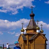 зеленинские  дворики :: Андрей Семенов