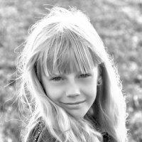 Маленькая модель :: Светлана Шаповалова