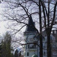 Замок :: Valerii Ivanov