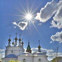 Вознесенская Церковь г.Муром :: Алексей -