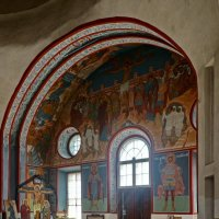 Храм Иоанна Предтечи. :: Юрий Шувалов
